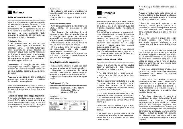 Campana Teka CNL1 3000