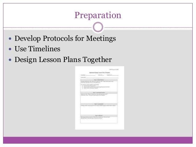 Collaborative Teaching Lesson Plans : Collaborative teaching