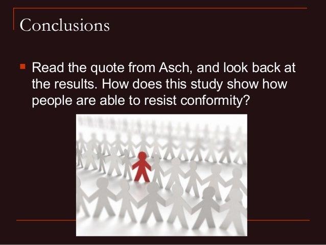 Asch – WJEC psychology revision – AS - WordPress.com
