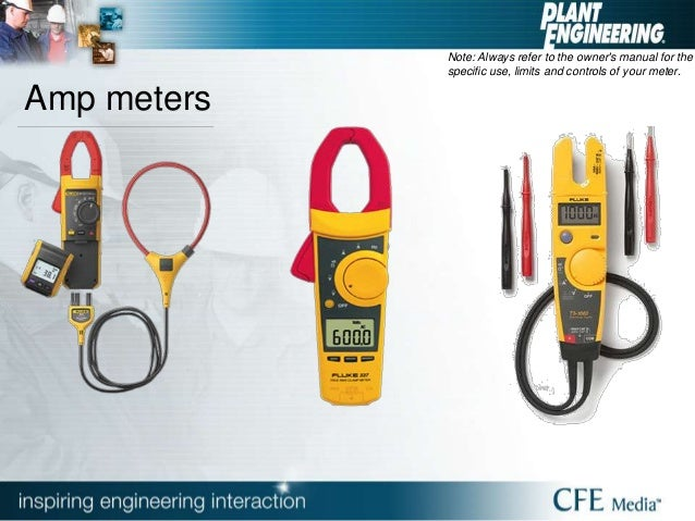 Arc Flash University Safe Use Of Electrical Testing Devices