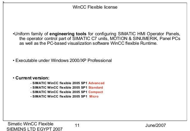 how to change password in wincc flexible