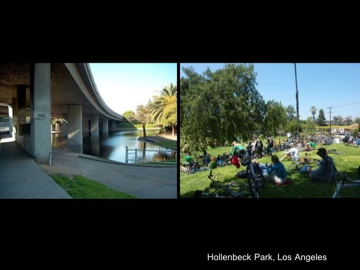 Hollenbeck Park, Los Angeles