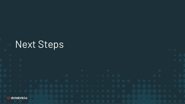 Next Steps ● You will receive a follow up email from our teams ● Let us help you with your Hadoop Migration Journey