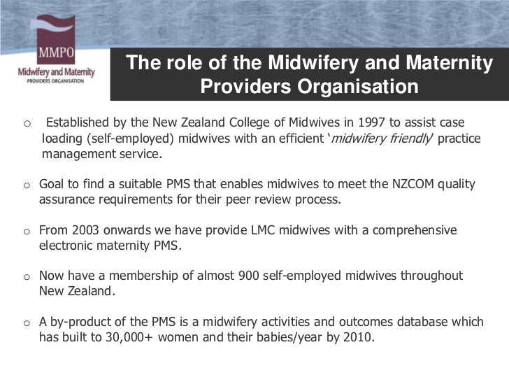 Find a midwife northland
