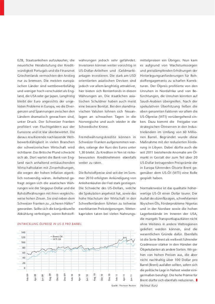EZB, Staatsanleihen aufzukaufen, die                                   währungen jedoch sehr gefährdet.                   ...