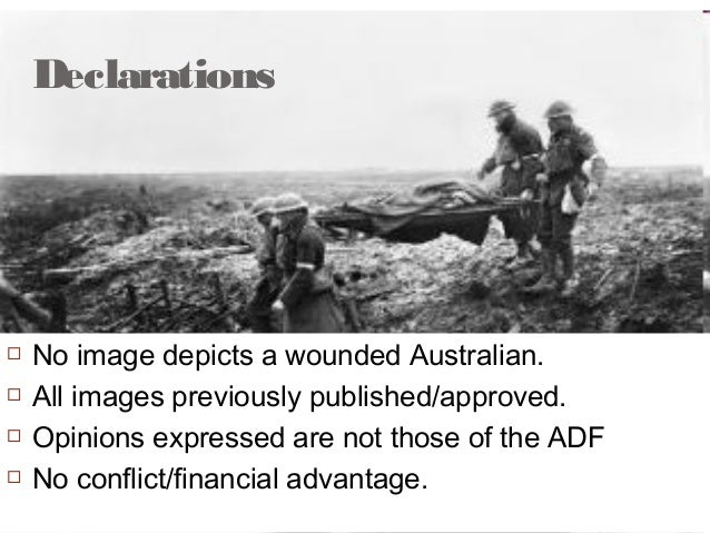 Holley: WAR - What is it good for? Slide 2