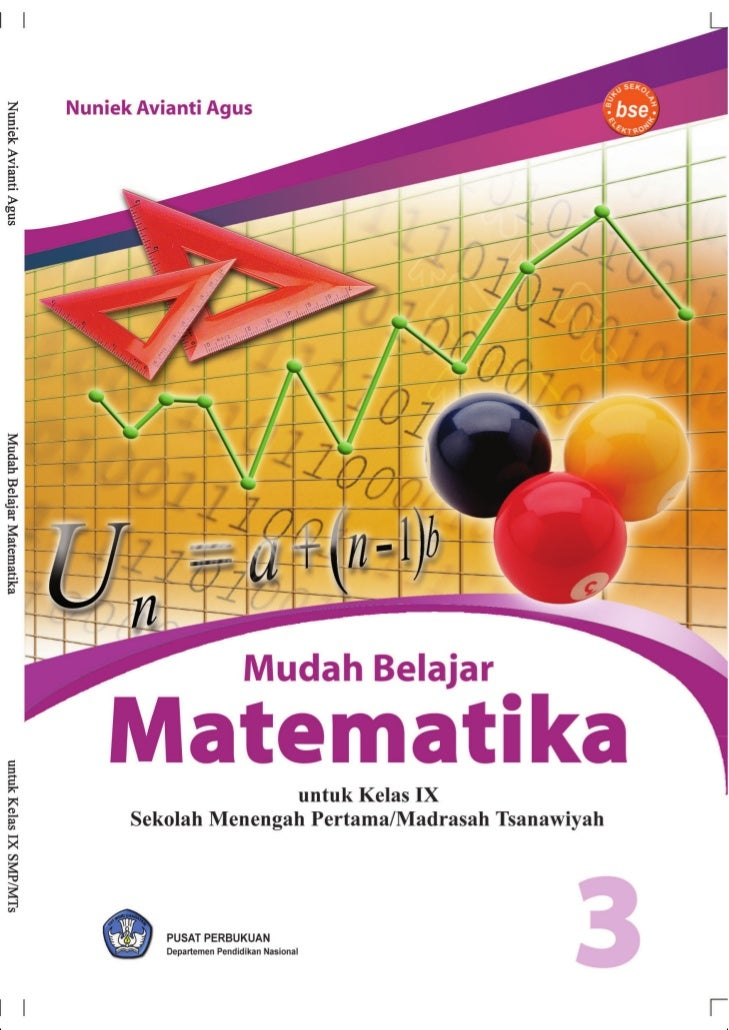 Matematika Smp 9
