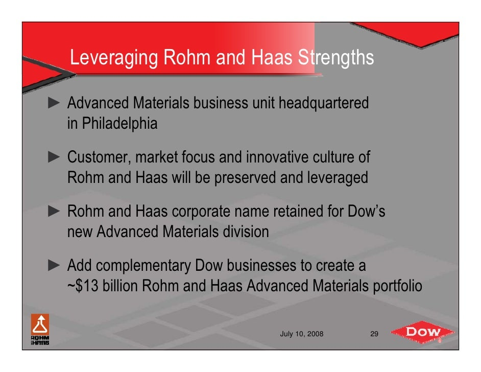 rohm and hass New from rohm and haas is the robond™ prohesion water-based acrylic adhesive, designed for p-s tapes and other demanding applications traditionally served by solvent-based adhesives.