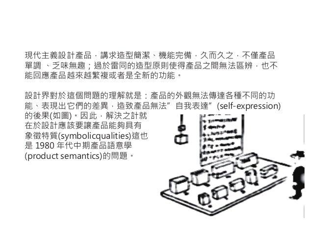 設計思潮 期末作業 103588524 李志榮 Slide 3