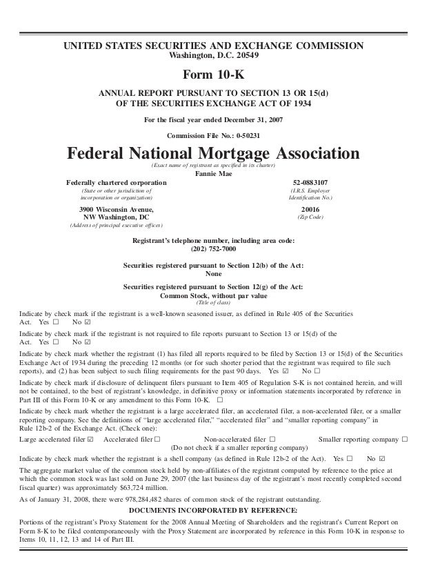 UNITED STATES SECURITIES AND EXCHANGE COMMISSION Washington, D.C. 20549 Form 10-K ANNUAL REPORT PURSUANT TO SECTION 13 OR ...