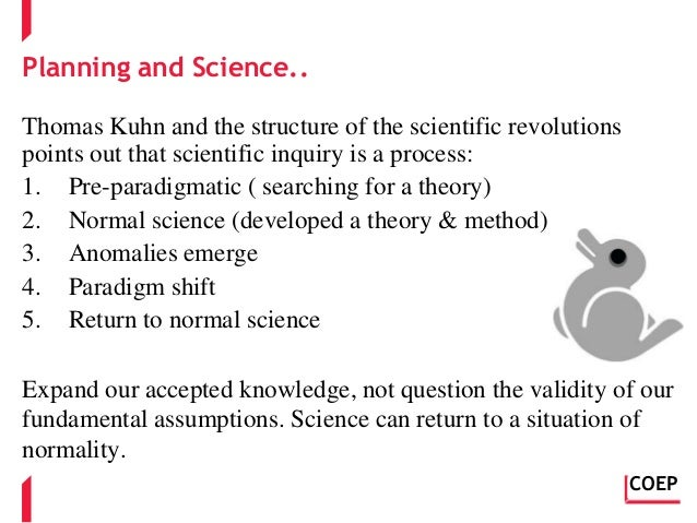 """thomas kuhns concept of a paradigm shift philosophy essay Thomas nickles philosophy department  has elevated the terms """"paradigm,"""" """"paradigm change,"""" and """"paradigm shift"""" to household  """"possible kuhns in."""