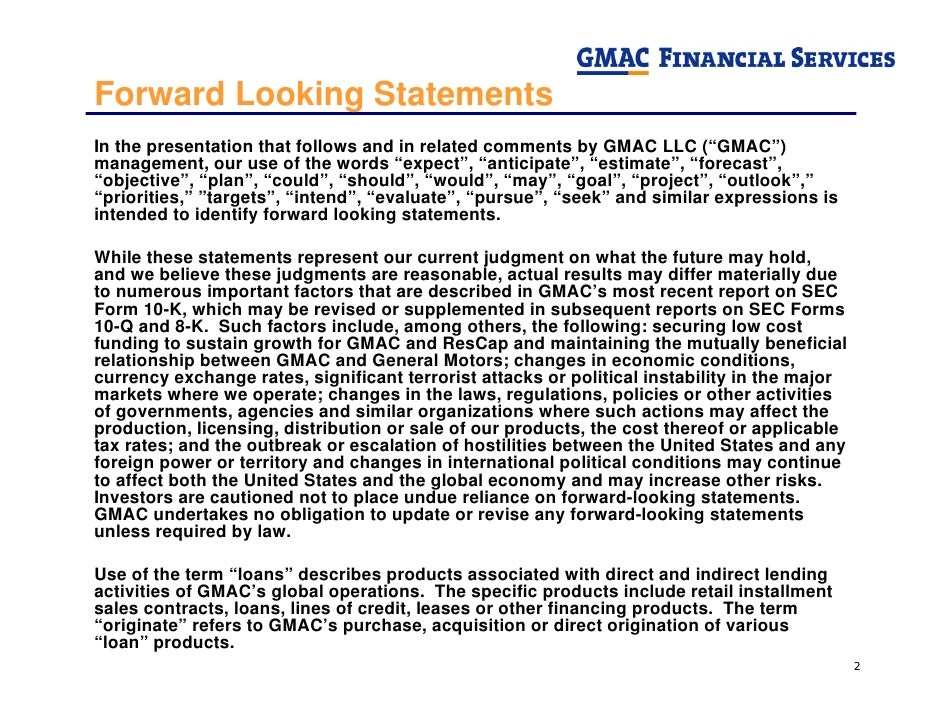 How can I contact GMAC Auto Loans?