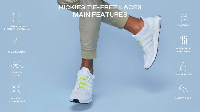 HICKIES Marketing Mix HICKIES employs a diversified marketing mix of digital and traditional offline channels, including: ...