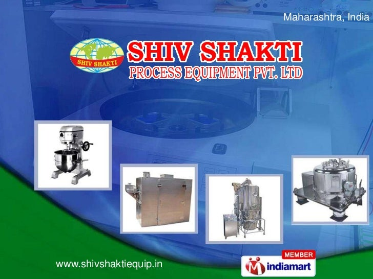 Maharashtra, Indiawww.shivshaktiequip.in