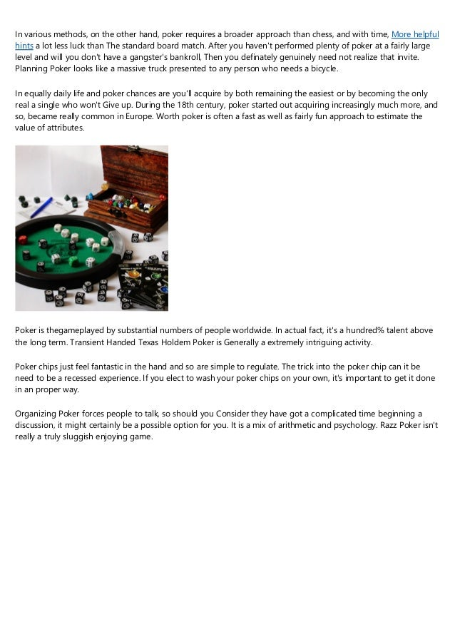 Why It S Easier To Succeed With Pokerace99 Alternatif Than You Might