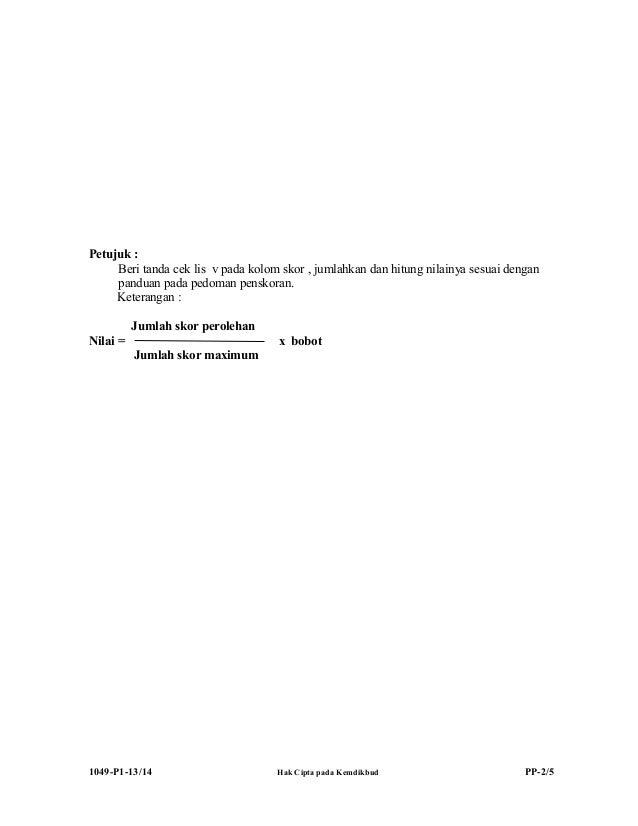 1049 p1-p psp-teknik konstruksi batu dan beton Slide 2