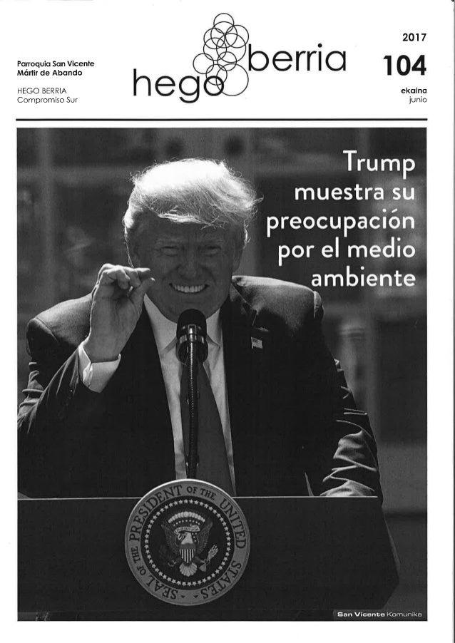HegoBerriak 104. junio 2017