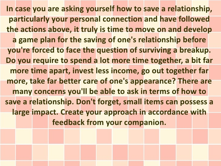 how to become less needy in a relationship