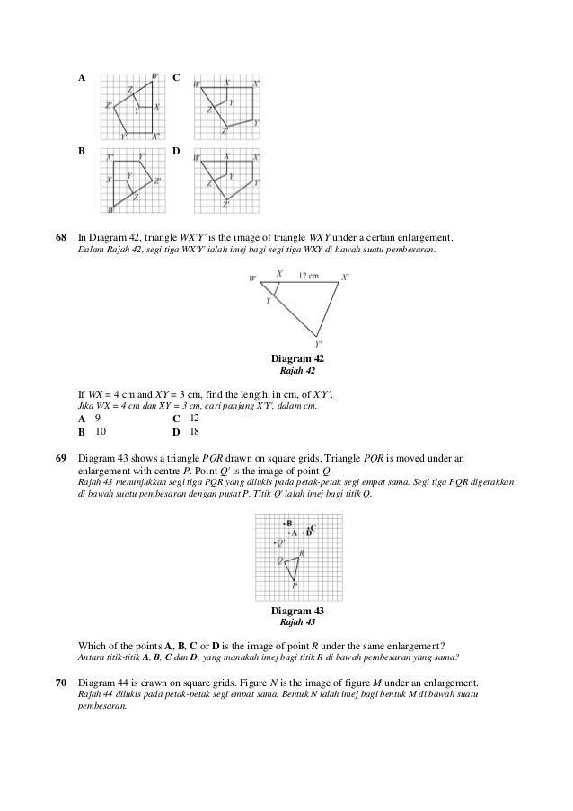 100 soalan matematik ting3 23 ccuart Gallery
