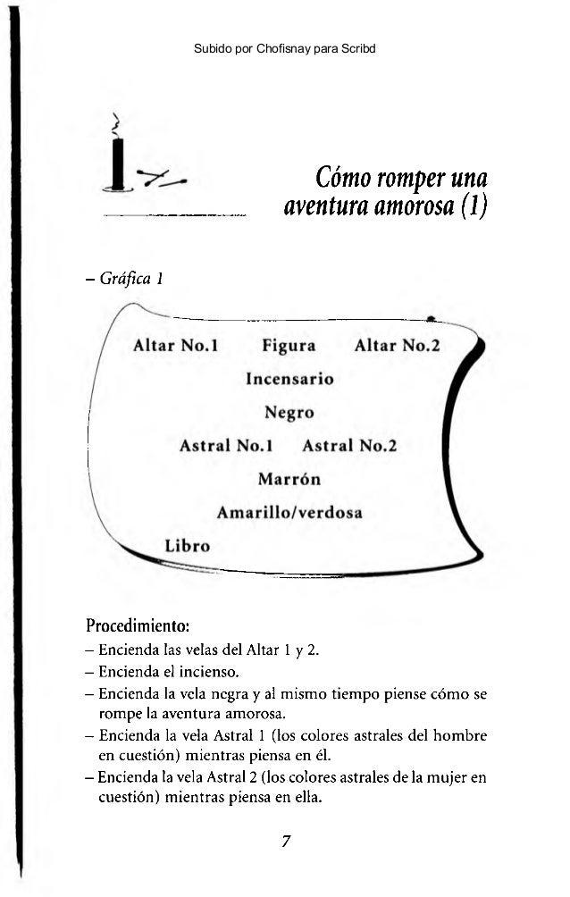 4eb546b09594 Rituales Practicos Con Velas