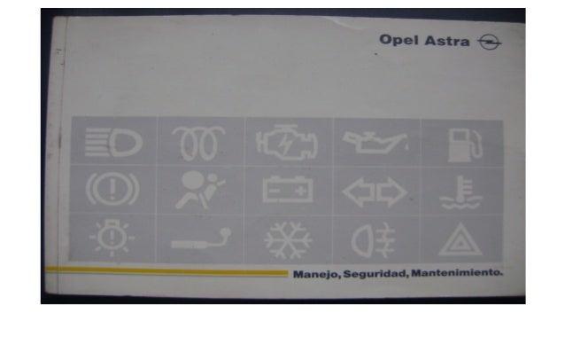 manual usuario opel astra f rh slideshare net opel astra f workshop manual pdf opel astra f manual english