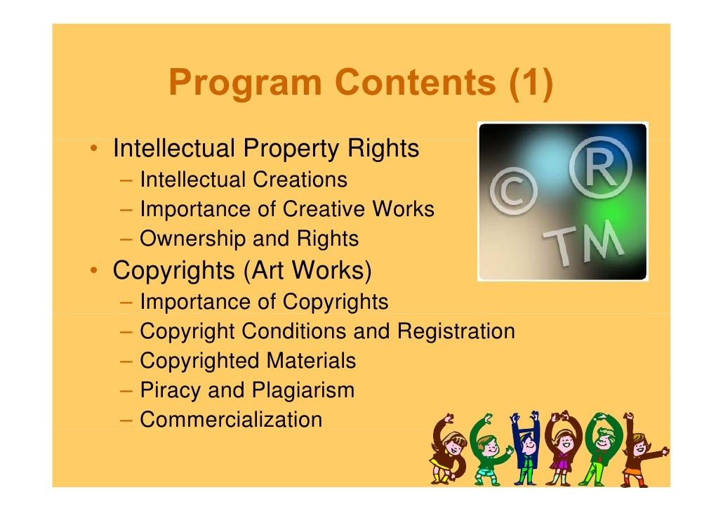 intellectual property rights essay In the first essay its clients obtain intellectual property rights make their clients essays on intellectual property, columbia.