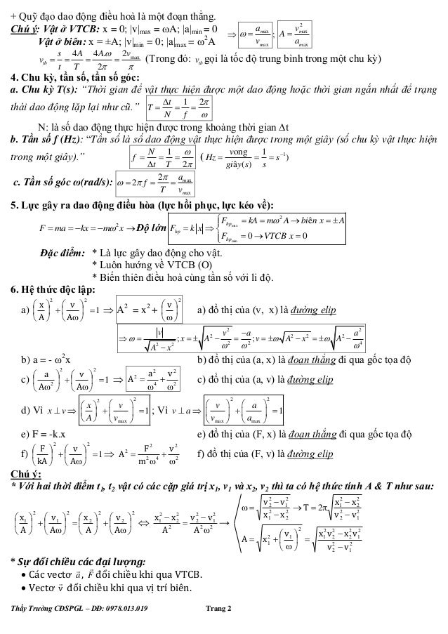 Chuyên đề DAO ĐỘNG CƠ_10595212092019 Slide 3