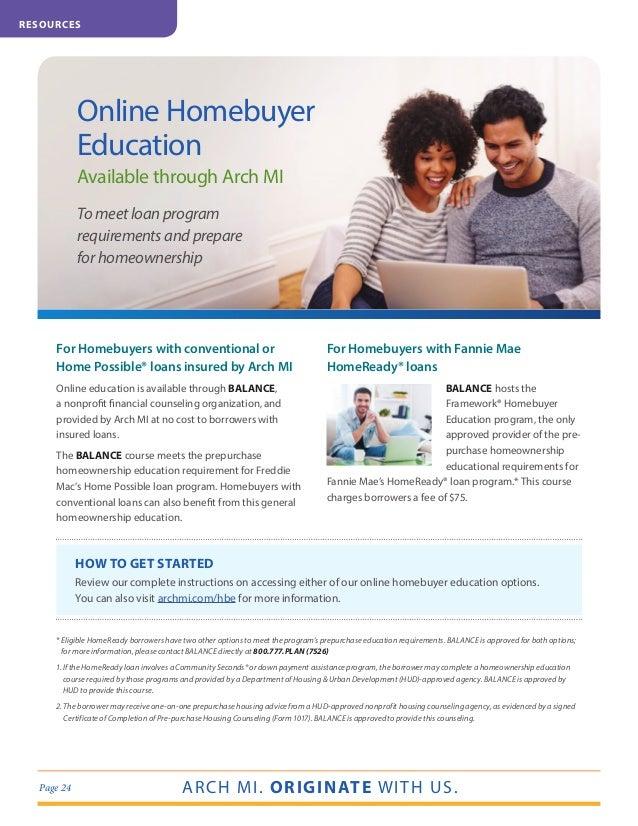 Online Mortgage: Online Mortgage Loan Originator Course