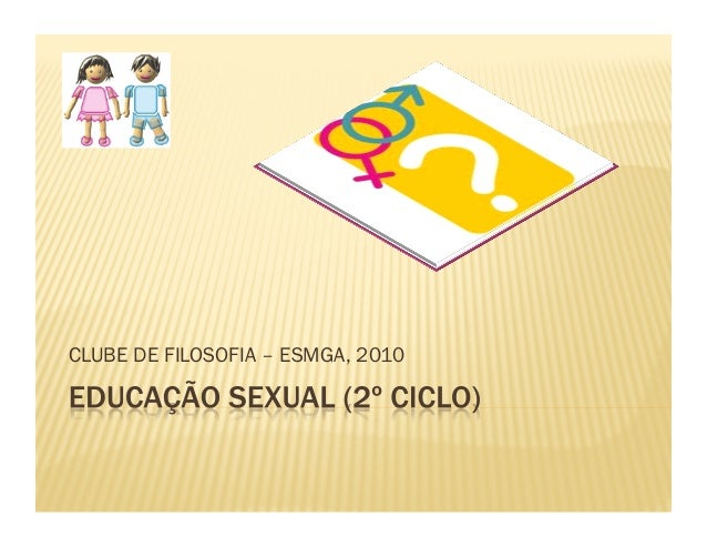 CLUBE DE FILOSOFIA – ESMGA, 2010