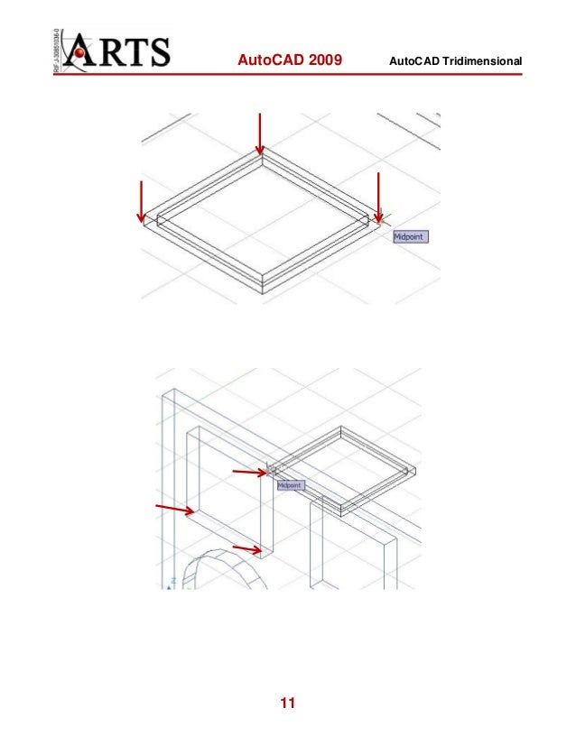 106325153 tutorial-manual-auto cad-3d