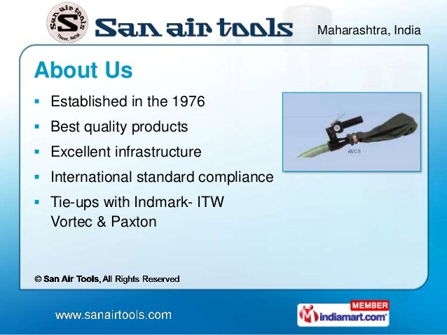Maharashtra, IndiaAbout Us Established in the 1976 Best quality products Excellent infrastructure International standa...