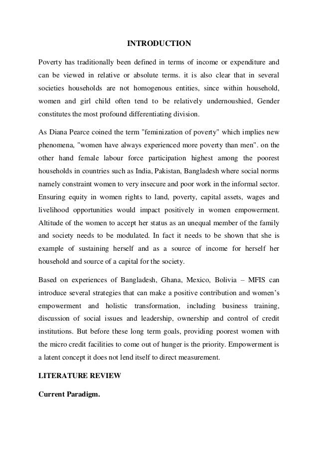 Youth empowerment essay
