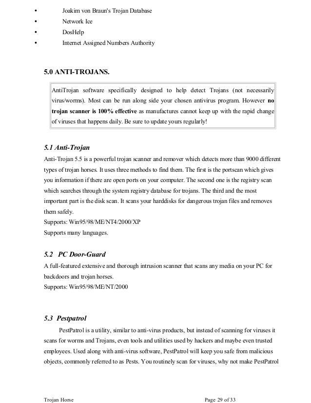 ACC- The Hobby Horse Company Case 2014