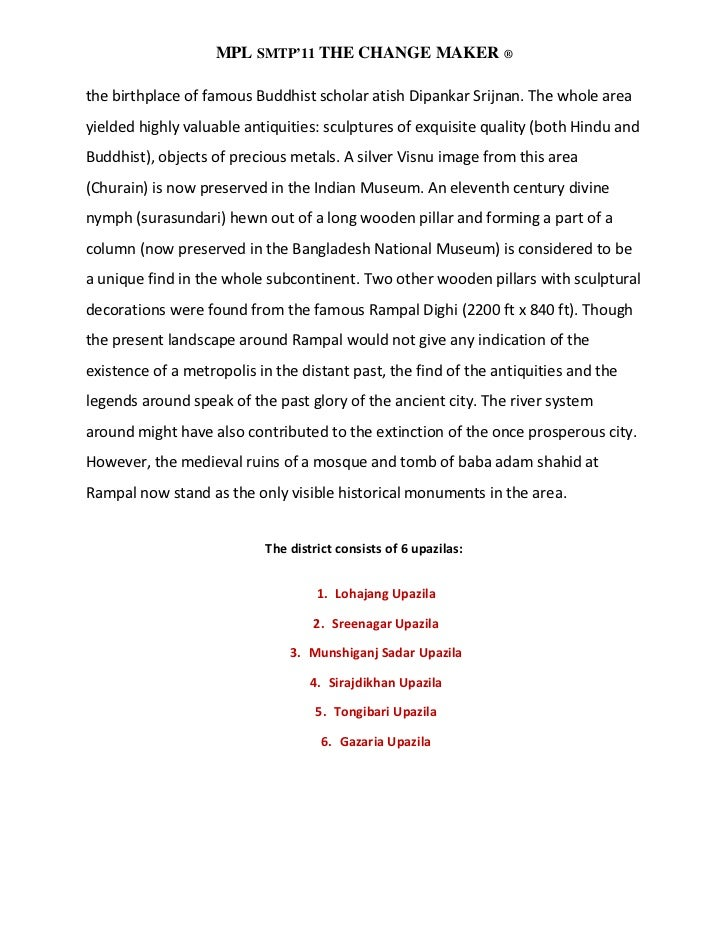 Research Paper on Dwarfism