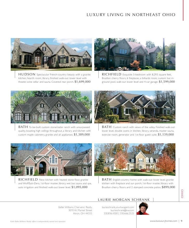 KW Luxury Homes Magazine