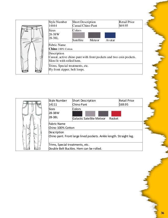 Pacsun jeans sizing chart mendi charlasmotivacionales co