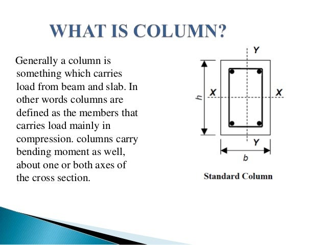 BIAXIAL COLUMN DESIGN