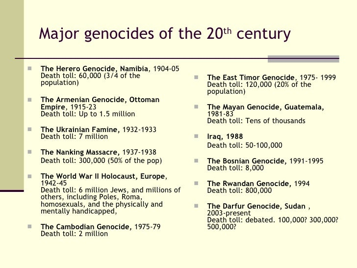 research essay on genocide Bored of writing genocide term papers seeking our reliable assistance the best choice is to place an order with us and get your term paper well-written.