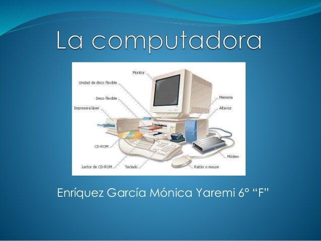 "Enríquez García Mónica Yaremi 6° ""F"""