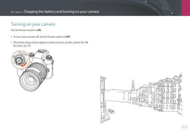 Samsung NX1 User Manual