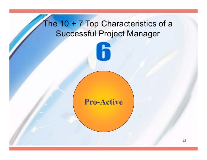 10 axioms a successful project Zod's axioms: 10 principles of  held an engineering management summit and at the end of it he  give him the tools and opportunity to be successful and hold him.