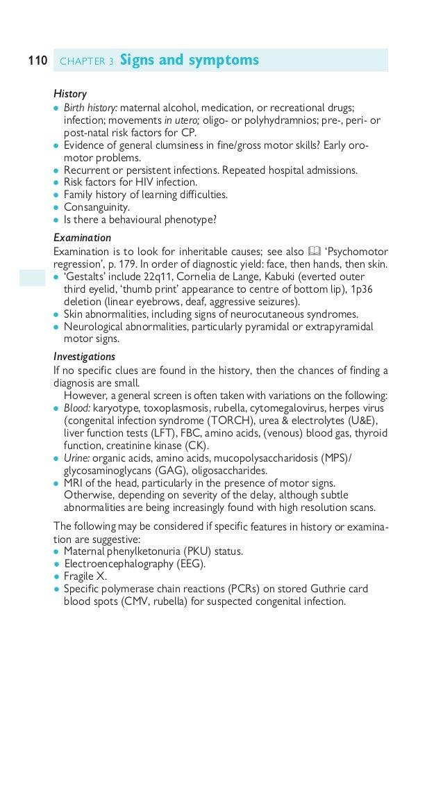 pediatric neurology