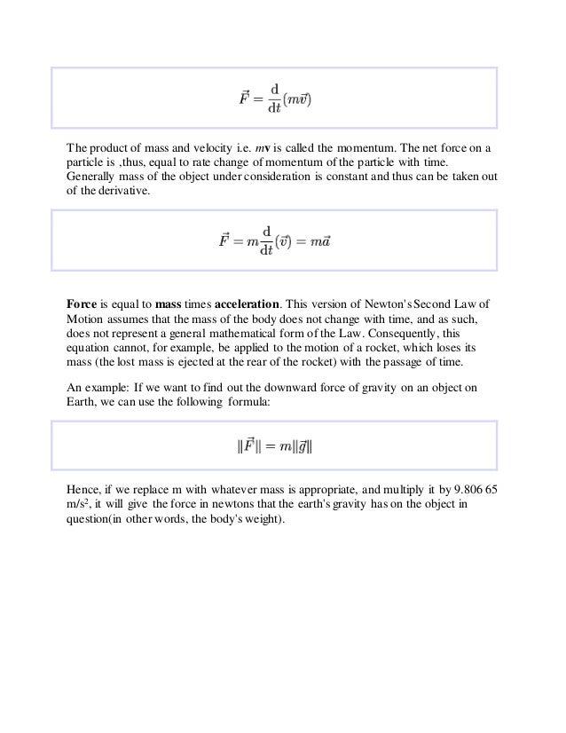 Physics | Science | Khan Academy