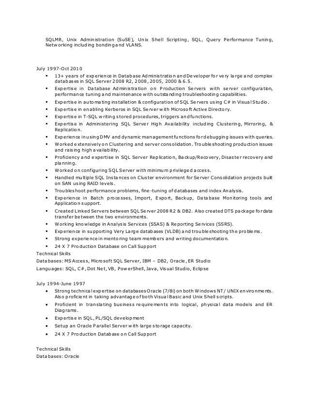 Joginder S Sethi Resume
