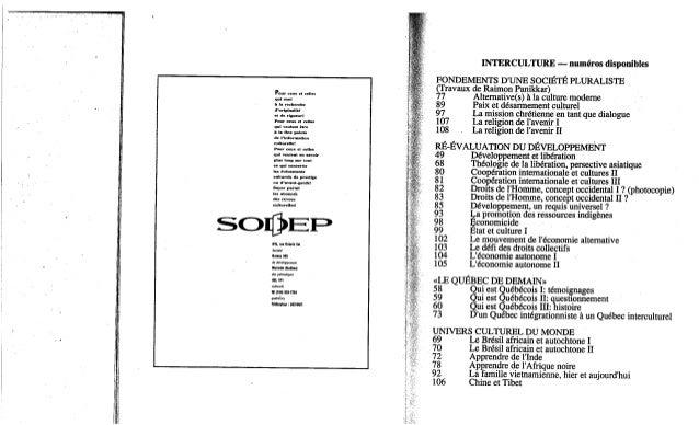 109 l'archéologie du concept de développement. w. sachs. (document à télécharger en format pdf, 1,7 mb)