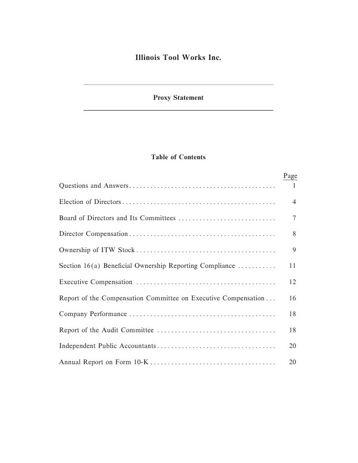 illinois annual report instructions
