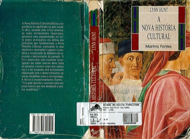 109466753 a-nova-historia-cultural-lynn-hunt