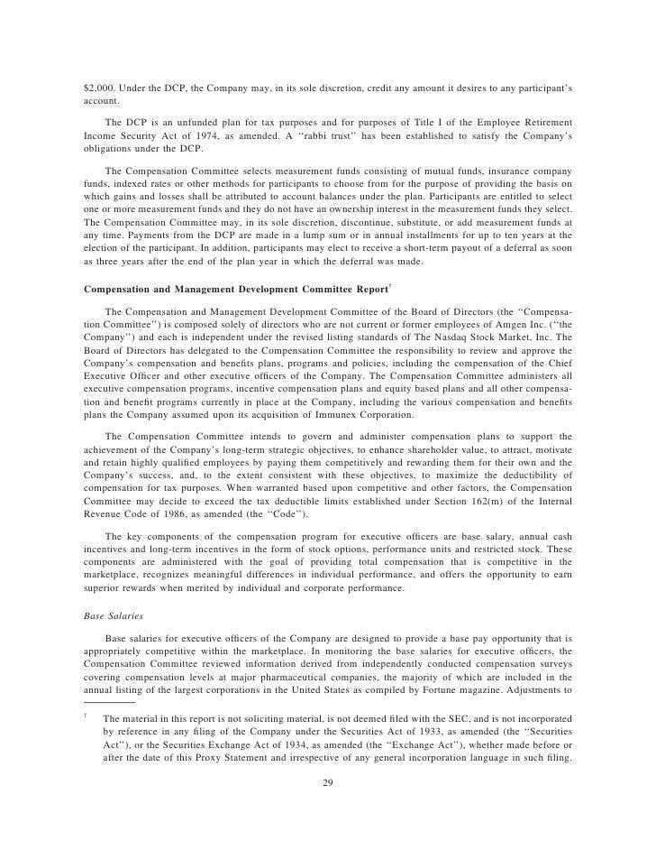 amgen Investors_2004_Proxy - 웹