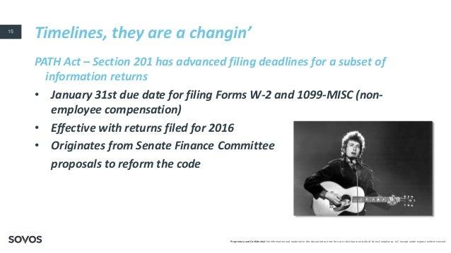 1099 Filing Corrections Webinar