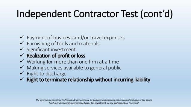 1099 Independent Contractors Tax Strategies
